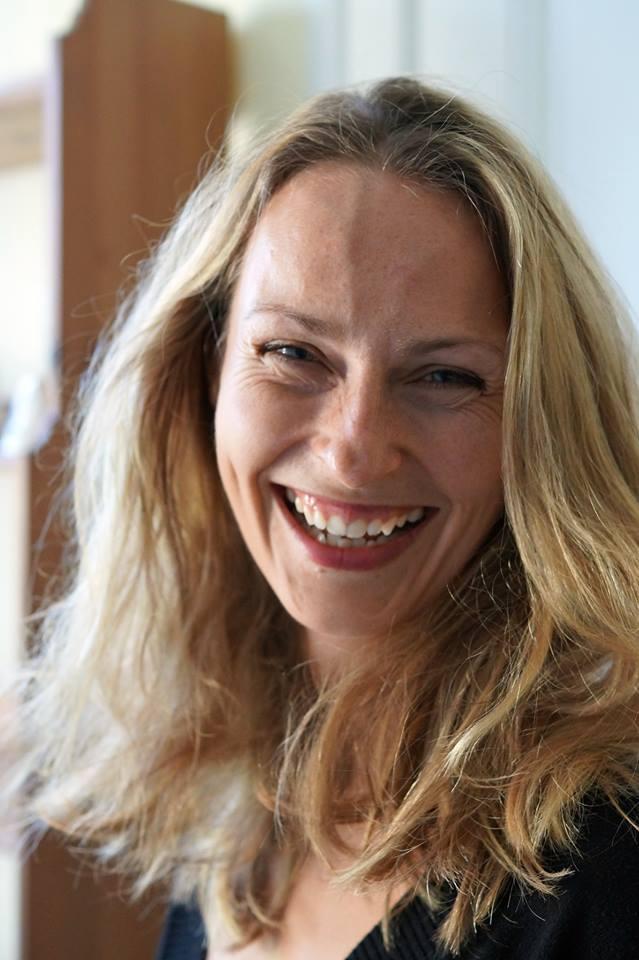 Susanne Laewen